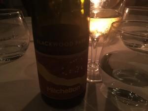 Mitchelton Blackwoord Park Riesling