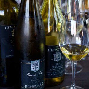 Henschke Wine Club mixed selection