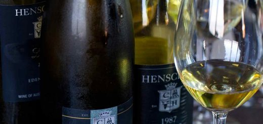 Henschke Wine Club mixed selection