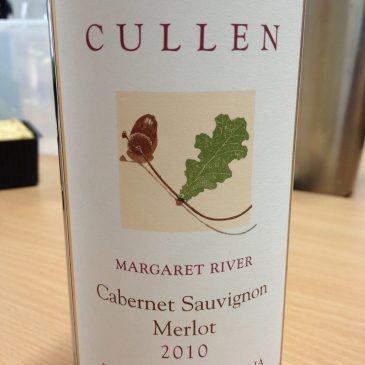 September 2012 Meeting – Wines we tasted